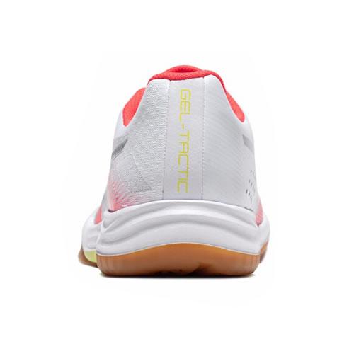 亚瑟士1072A035 GEL-TACTIC女子排球鞋图2高清图片