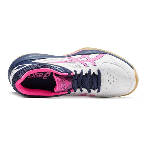亚瑟士1072A015 GEL-COURT HUNTER女子排球鞋图3高清图片