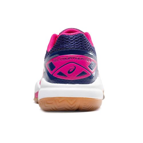 亚瑟士1072A015 GEL-COURT HUNTER女子羽毛球鞋图6