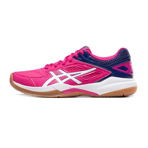 亚瑟士1072A015 GEL-COURT HUNTER女子羽毛球鞋图5