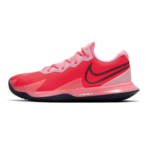 耐克CD0431 AIR ZOOM VAPOR CAGE 4 HC女子网球鞋