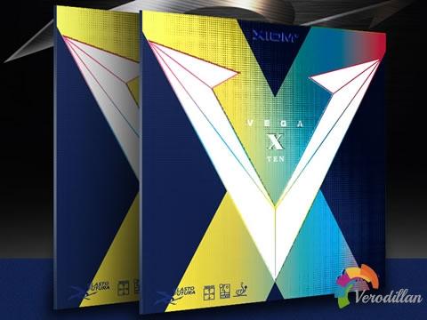 [性能解码]骄猛Vega X简要上手测评