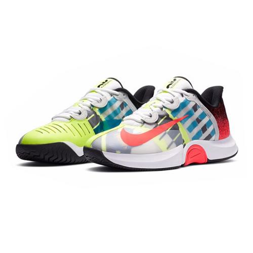 耐克CK7513 AIR ZOOM GP TURBO HC男子网球鞋图6