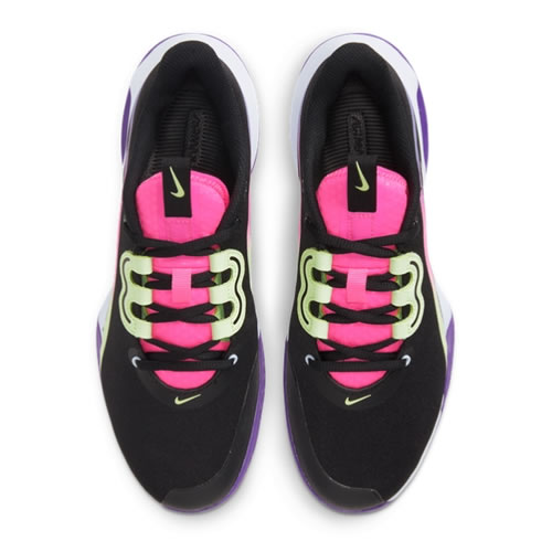 耐克CU4275 AIR MAX VOLLEY女子网球鞋图4高清图片