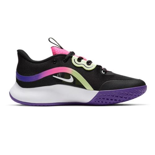 耐克CU4275 AIR MAX VOLLEY女子网球鞋图2高清图片