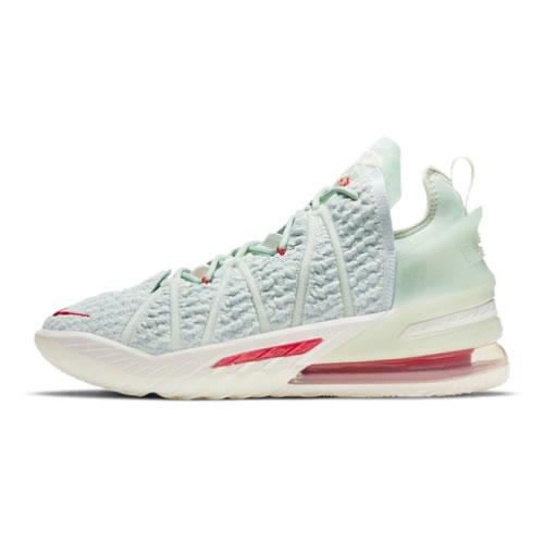 耐克DB7644 LEBRON XVIII EP男女篮球鞋