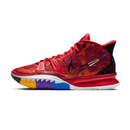 耐克DC0589 KYRIE 7 EP男子篮球鞋