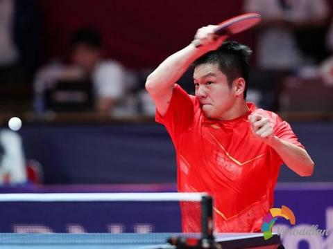 乒乓球正手进攻频频出界,练好乒乓球准星是关键