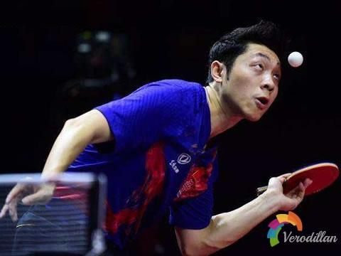 乒乓球高手进阶之乒乓球落点战术