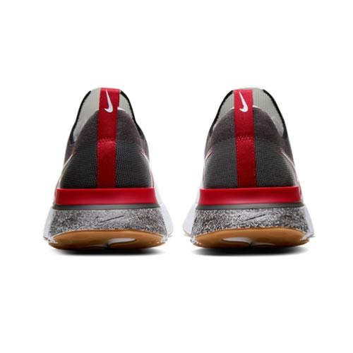 耐克CW5245 REACT INFINITY RUN FK男子跑步鞋图3高清图片