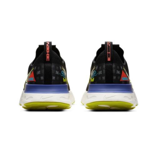 耐克CZ2358 REACT INFINITY RUN FK AS男子跑步鞋图3高清图片
