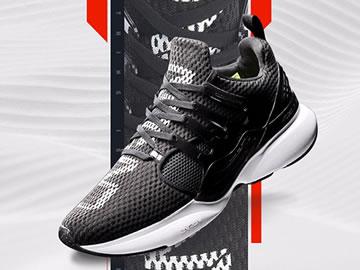 李宁云系列跑鞋型号价格(最新版)