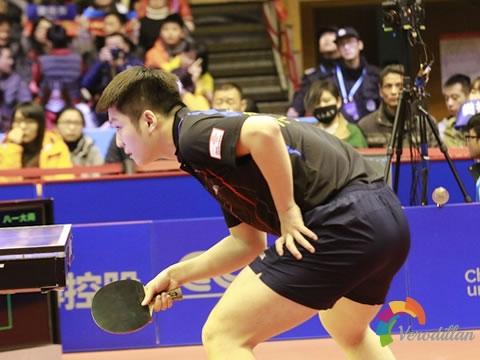 如何改善乒乓球运动手感[训练方法]