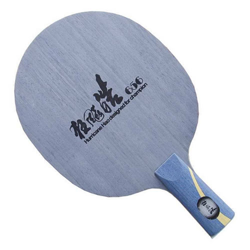 红双喜狂飚皓656乒乓球底板