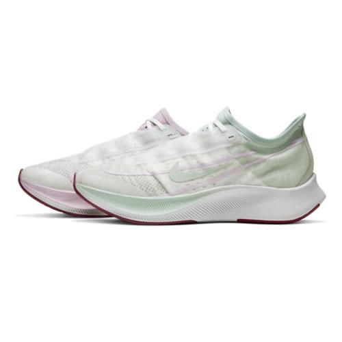 耐克CU2999 ZOOM FLY 3女子跑步鞋