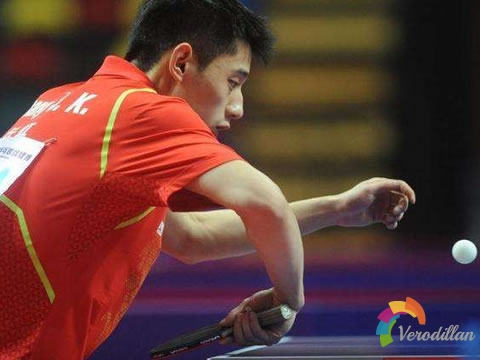 业余乒乓球选手学习反手拧拉有哪些注意点