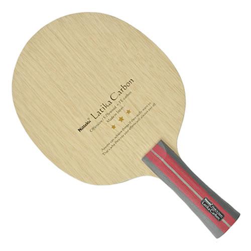 尼塔库LATIKA CARBON(拉提卡碳素)乒乓球底板