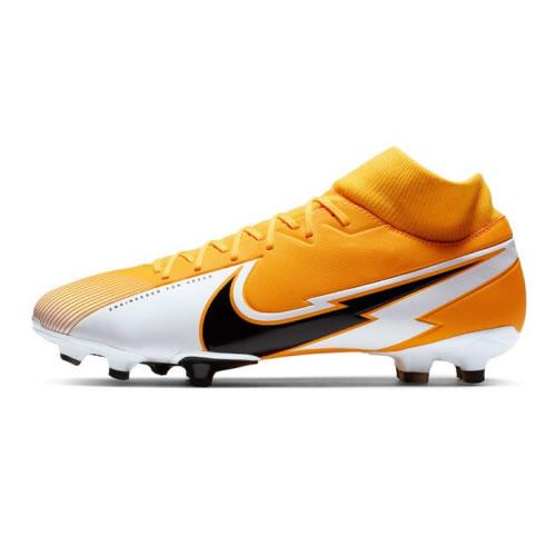 耐克AT7946 SUPERFLY 7 ACADEMY FG/MG男女足球鞋