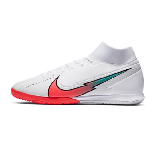 耐克AT7975 SUPERFLY 7 ACADEMY IC男女足球鞋