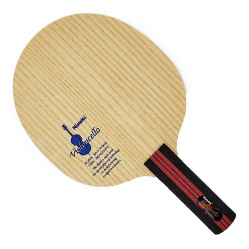 尼塔库Vioncello(大提琴)乒乓球底板
