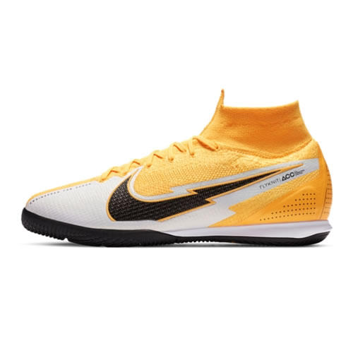 耐克AT7982 SUPERFLY 7 ELITE IC男女足球鞋