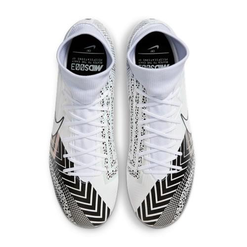 耐克BQ5425 SUPERFLY 7 ACADEMY MDS AG男女足球鞋图4高清图片