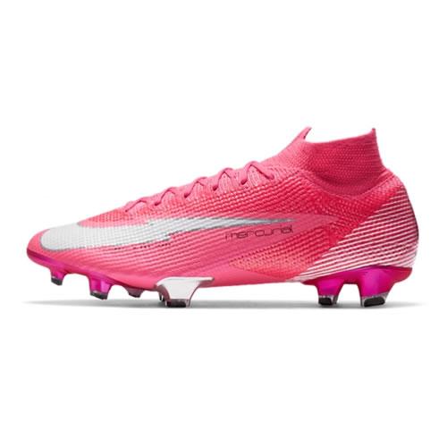 耐克DB5604 SUPERFLY 7 ELITE KM FG男女足球鞋图1高清图片