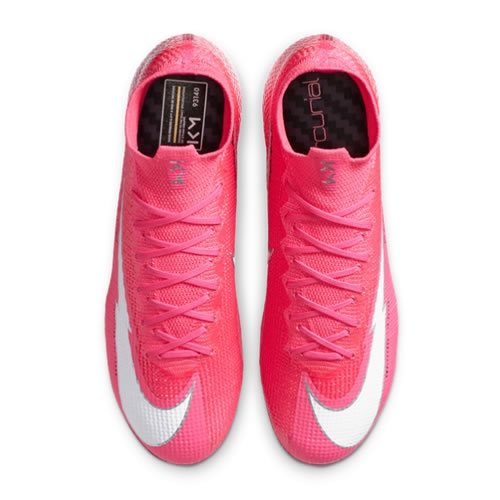耐克DB5604 SUPERFLY 7 ELITE KM FG男女足球鞋图4高清图片