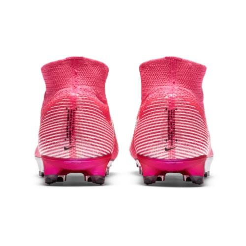 耐克DB5604 SUPERFLY 7 ELITE KM FG男女足球鞋图3高清图片