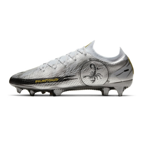 耐克CT2156 PHANTOM GT ELITE SE FG男女足球鞋图1高清图片