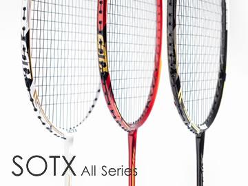 索牌(SOTX)羽毛球拍全系列型号价格(最新版)
