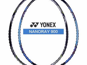 [实战解码]尤尼克斯NR-900测评专题