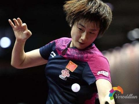 乒乓球四种发球技巧盘点[入门篇]