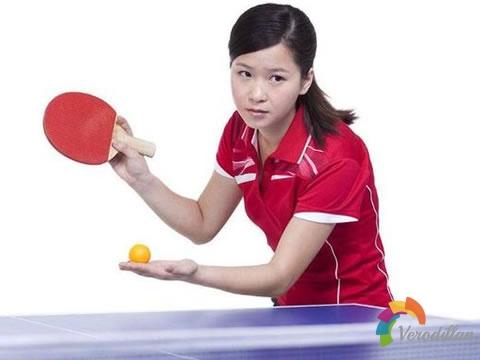 乒乓球飞行弧线不同阶段力的分析及如何借力