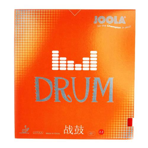 优拉DRUM(战鼓)乒乓球套胶