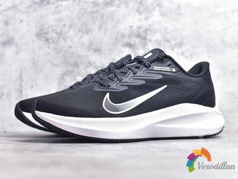 Nike Zoom Winflo 7怎么样,值得入手么
