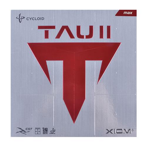 骄猛TAU II(踏舞2代)乒乓球套胶
