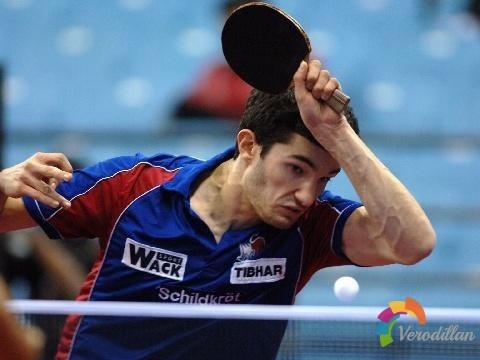 业余乒乓球选手如何提高接发球技术