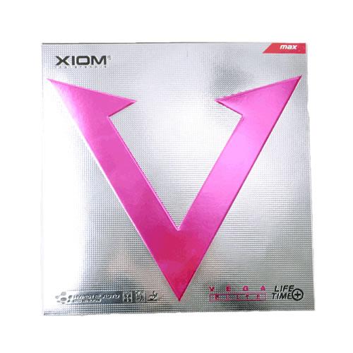 骄猛Vega elite唯佳精锐(紫V)乒乓球套胶