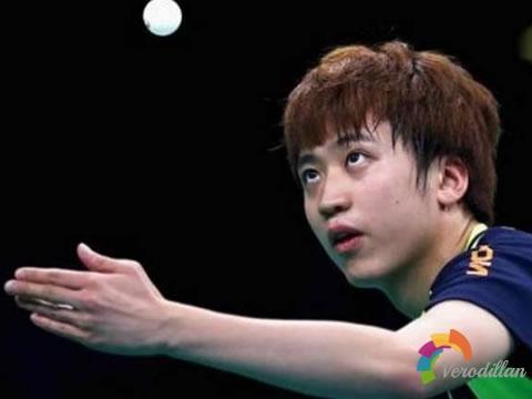 业余乒球爱好者如何学会合理利用手腕的力量
