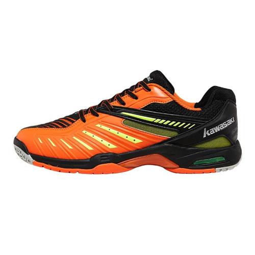 川崎K-520男女羽毛球鞋