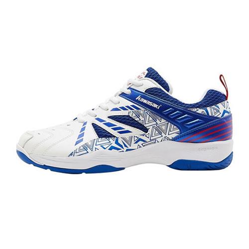 川崎K-080男女羽毛球鞋