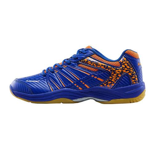 川崎K-061D男女羽毛球鞋
