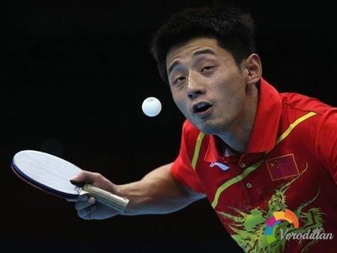 浅谈乒乓球正手发左侧上旋球的三点技巧
