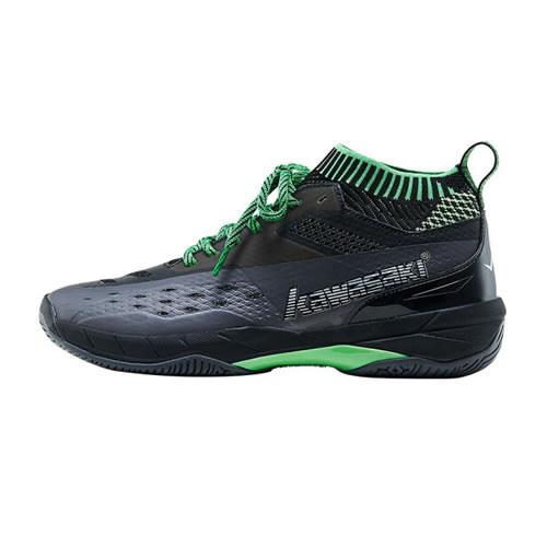 川崎K-560男女羽毛球鞋