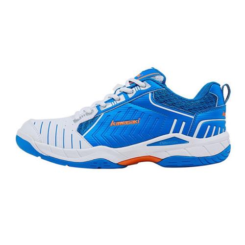 川崎K-162男女羽毛球鞋