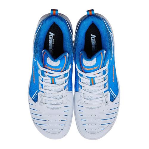 川崎K-162男女羽毛球鞋图3高清图片