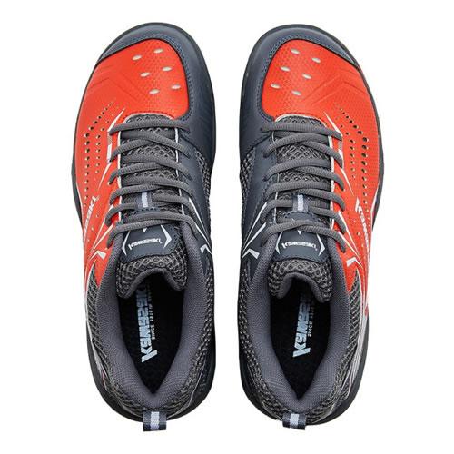 川崎K-526L男女羽毛球鞋图4高清图片