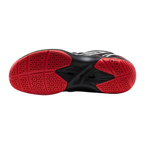 川崎K-082D男女羽毛球鞋图8
