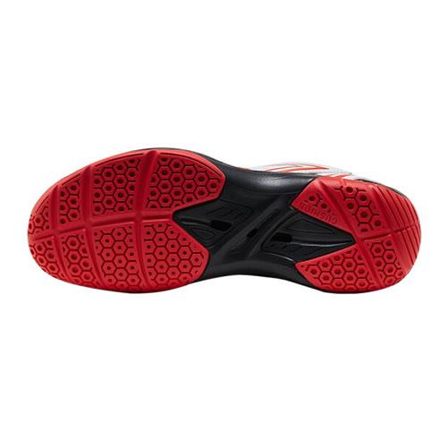 川崎K-082D男女羽毛球鞋图4高清图片
